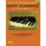 Hal Leonard Entertaining Easy Classics – Volume 1
