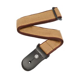 Image for 50B06 Retro Classics Collection 50mm Tweed Guitar Strap from SamAsh