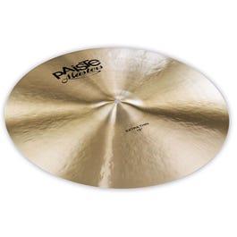 Image for Masters Extra Thin Crash Cymbal from SamAsh