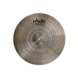 Image for Masters Dry Ride Cymbal from SamAsh