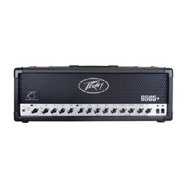 Image for 6505 Plus Guitar Amplifier Head from SamAsh