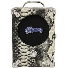 Image for 7-100 Legendary Guitar Combo Amp (Special Snakeskin Edition) from SamAsh