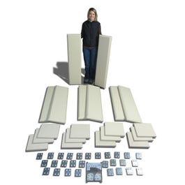 Image for London 10 Room Kit, 20 Panels from SamAsh