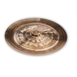 Image for Paiste 900 Series China Cymbal from SamAsh