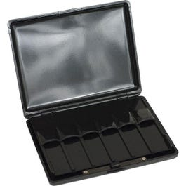 Image for A250 Clarinet Reed Case (Assorted Colors) from SamAsh