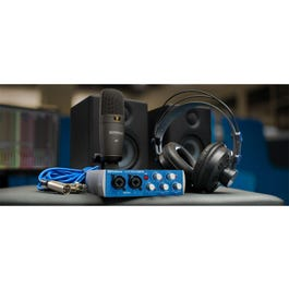 Image for AudioBox Studio Ultimate Bundle from SamAsh