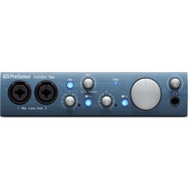 Image for Audiobox iTwo Portable USB Audio Interface from SamAsh