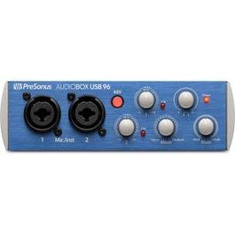 Image for AudioBox USB 96 USB Audio Interface from SamAsh