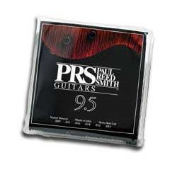 Image for 9.5-44 Electric Guitar Strings from SamAsh