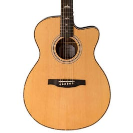 Image for SE A40E Acoustic-Electric Guitar from SamAsh