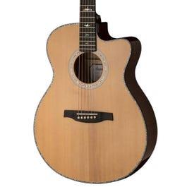 PRS SE A50E Acoustic-Electric Guitar (Vintage Sunburst)