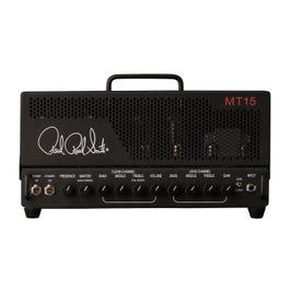 Image for MT 15 15-Watt Mark Tremonti Signature Tube Guitar Amplifier Head from SamAsh
