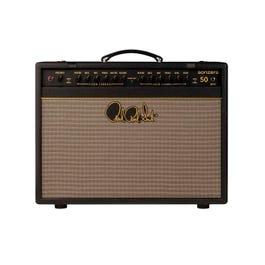 "PRS Sonzera 50 50-Watt 1x12"" Tube Guitar Combo Amplifier"