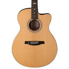 Image for SE Angelus AX20E Acoustic-Electric Guitar from SamAsh