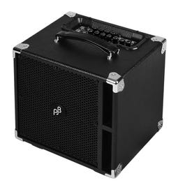 Image for Suitcase Compact BG-400 Bass Combo Amplifier from SamAsh