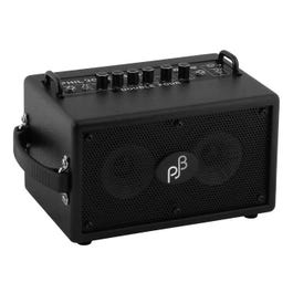 "Image for Double Four BG-75 70-Watt 2x4"" Micro Bass Combo Amplifier from SamAsh"