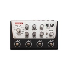Image for BIAS Delay Guitar Effects Pedal from SamAsh