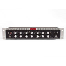 Image for BIAS Rack 600-Watt Amp Matching Rack-Mountable Guitar Amplifier Head from SamAsh