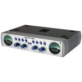 Image for BlueTube DP v2 2-Channel Mic/Instrument Tube Preamp from SamAsh