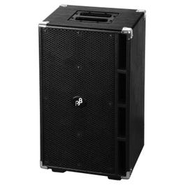 """Image for Piranha C8 Compact 8x5"""" Bass Speaker Cabinet from SamAsh"""