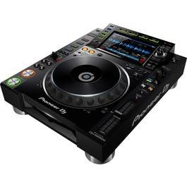 Image for CDJ-2000NXS2 Pro DJ Controller from SamAsh