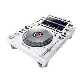 Image for CDJ-3000 Professional DJ Multi Player (White) from SamAsh