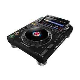 Image for CDJ-3000 Professional DJ Multi Player (Black) from SamAsh