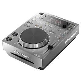 Image for DJ-350-S Digital Multi-Player from SamAsh
