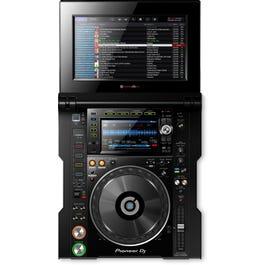 Image for CDJ-Tour1 Tour DJ System from SamAsh