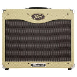 Image for Classic 30 112 Tweed Guitar Combo Amplifier from SamAsh