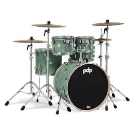 Image for Concept Maple Series 5-Piece Drum Shell Pack from SamAsh
