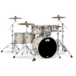 """Image for Concept Maple 7-Piece Drum Shell Pack - 22"""" Bass from SamAsh"""