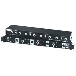 Image for DB4A 4 Channel Direct Box from SamAsh