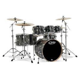 Image for Concept Maple Series 7-Piece Drum Shell Pack from SamAsh