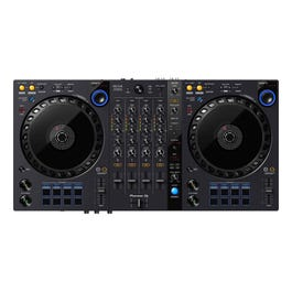 Image for DDJ-FLX6 4-Channel DJ Controller for rekordbox and Serato DJ Pro from SamAsh