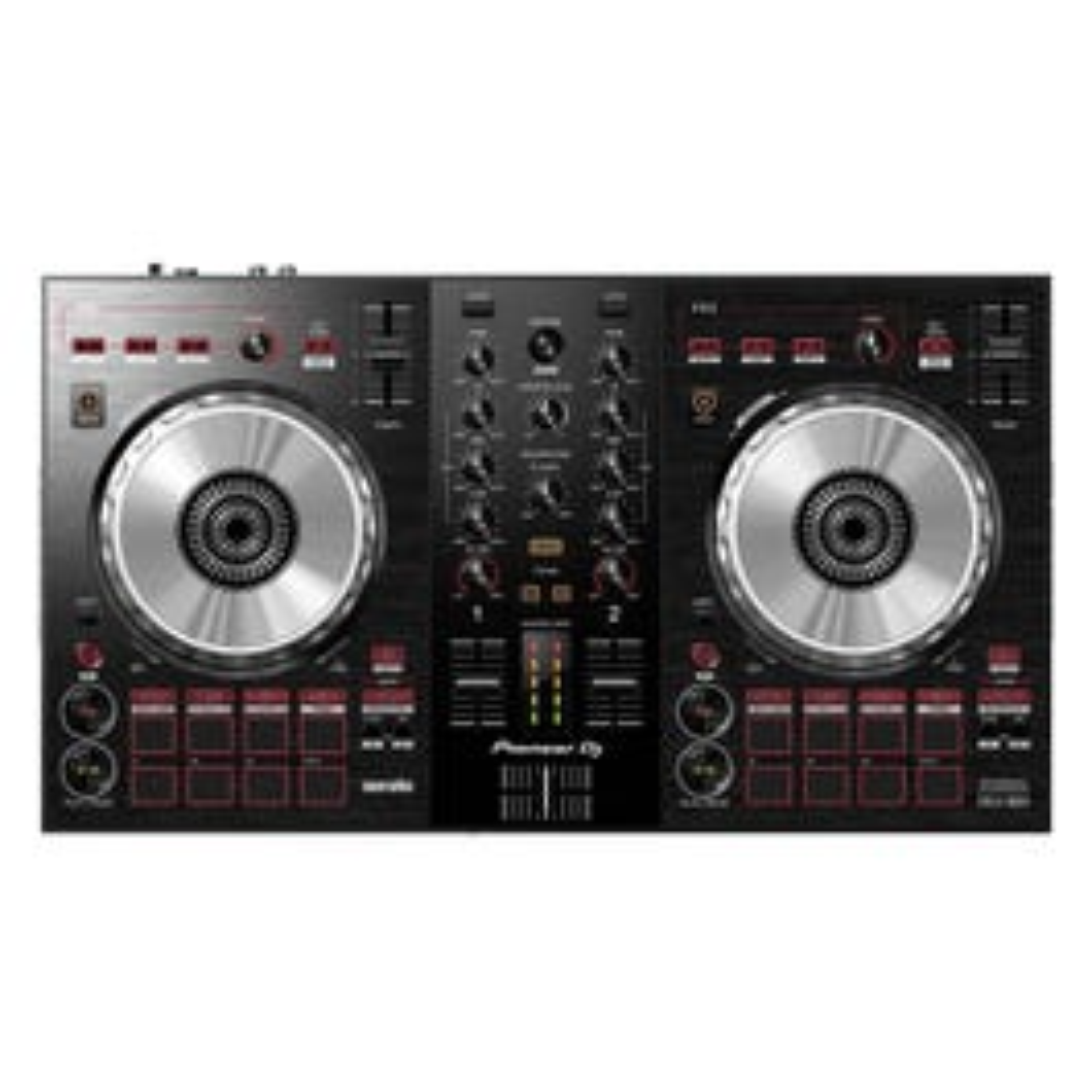 Image for DDJ-SB3 DJ Controller from SamAsh
