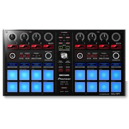 Image for DDJ-SP1 Sub-Controller from SamAsh