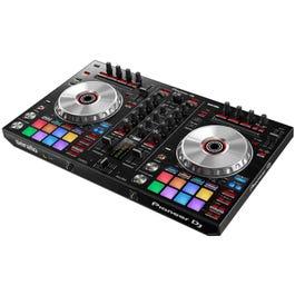 Image for DDJ-SR2 DJ Controller from SamAsh
