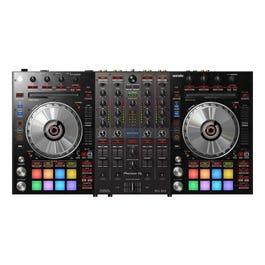 Image for DDJ-SX3 4-Deck Serato DJ Pro Controller from SamAsh