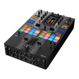 Image for DJM-S11-SE Professional Scratch Style 2-Channel DJ Mixer Special Edition from SamAsh
