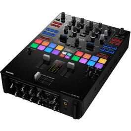 Image for DJM-S9 Two-Channel DJ Battle Mixer for Serato DJ (Black) from SamAsh