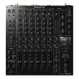 Image for DJM-V10-LF 6-Channel DJ Mixer from SamAsh