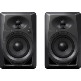 """Image for DM-40 4"""" Compact Powered Monitors (Pair) from SamAsh"""