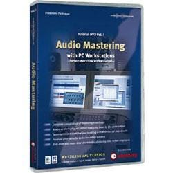 Image for Audio Mastering Volume 1 (DVD ROM) from SamAsh