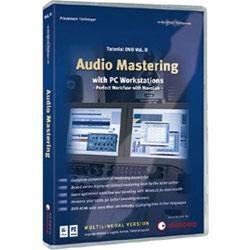 Image for Audio Mastering Volume 2 (DVD ROM) from SamAsh