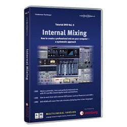 Image for Internal Mixing Volume 2 (DVD ROM) from SamAsh