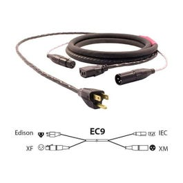Image for Siamese Twins EC9 Powered Speaker Interconnect Cable from SamAsh