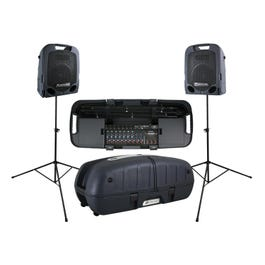 Image for Escort 6000 Portable PA System from SamAsh