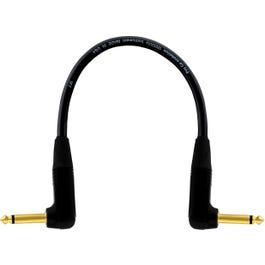 Proco EVOLUTION Studio/Stage Instrument Cable, 6 Inch  Pedal Jumper