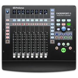 Presonus Faderport 8 Mix Production Controller